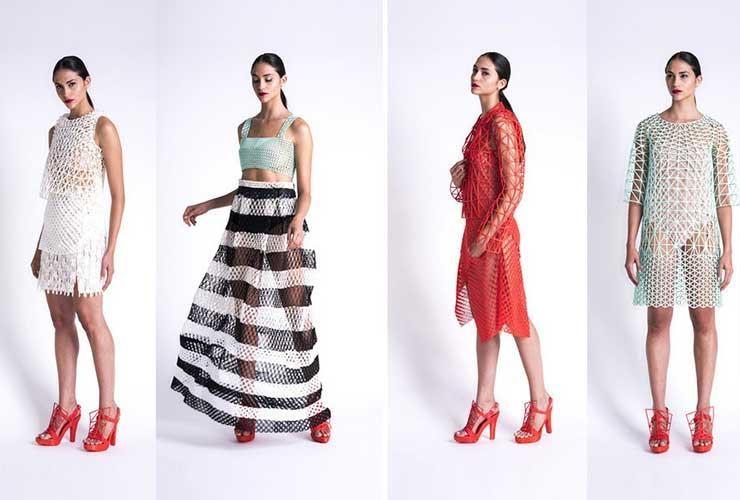 Fashion 3D Print