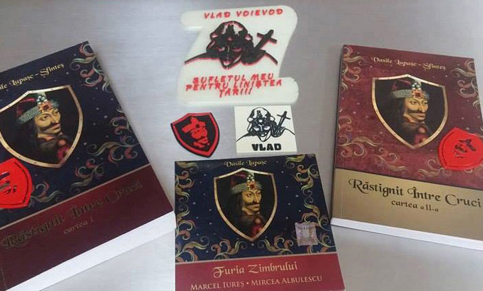 Real Dracula Promotionale