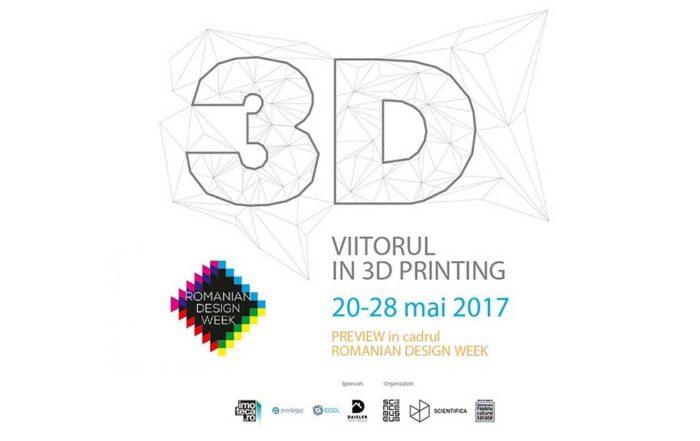 Solutii de print 3D 888 Marveii Print la RDW