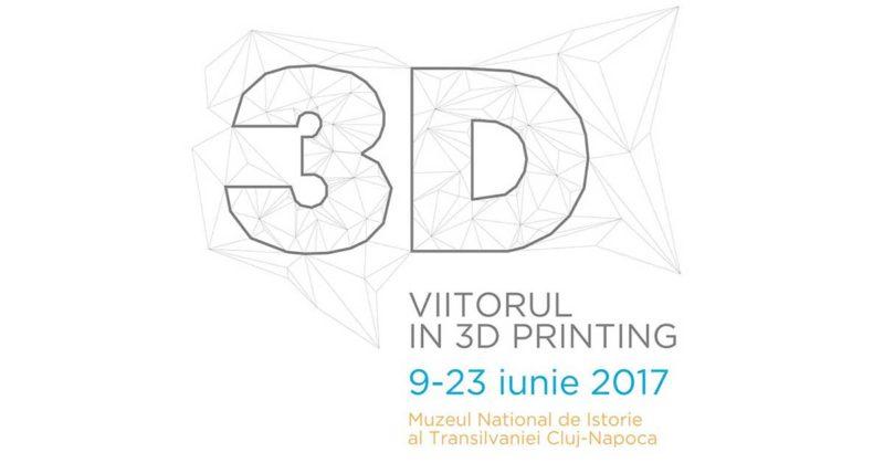 Viitorul in 3D Printing 888 Marveii Print